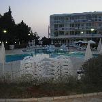 Piscina/hotel