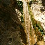 Lefkada - waterfall near Nidri