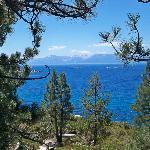 Lake Tahoe North