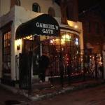 Gabriel's Gate