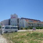 Photo of Risus Hotel