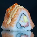 sushi Yoshi, Jeddah