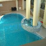 Gorgeous looking pool