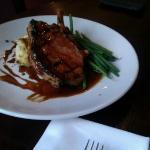 Barnsley Pork Chop