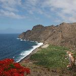 Photo de Casa la Punta