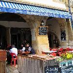 Restaurant Anatolia Foto