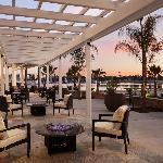 Beachside Restaurant and Bar, Marina del Rey, CA