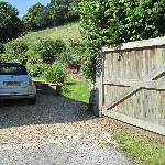 Photo of Washbrook Barn B&B