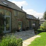 Photo of Washbrook Barn B&B