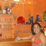 The Bocas Wine Bar Foto