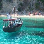 Trip To Blue Lagoon