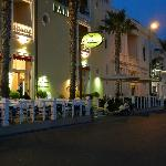 ristorante Cosimino : qualità fronte mare