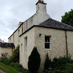 Claonairigh House B&B
