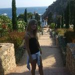 Trip to Blanes Gardens was truly spectacular!