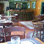 Hancock Inn tavern