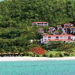 Foto de Mount Cinnamon Resort & Beach Club