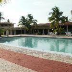 Hotel Islazul in Elguea