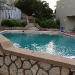 Pool at phase 3