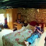 Oak Beamed Room 1