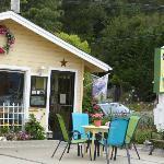 Creekside Inn 's check-in