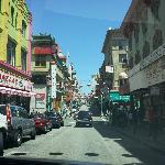 Downtown Chinatown
