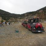 zona di scavo