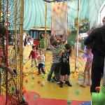 Children Museum San Antonio