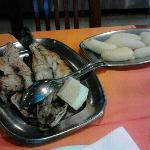 Foto de Restaurante O Novo 10