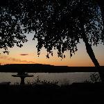 Photo de Auberge-sur-lac B&B