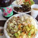 Great portions and great flavor at Local Food Lahaina