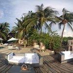 Deck Karmairi