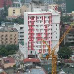 Foto de Red Planet Makati, Manila
