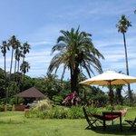 Photo de Island Camp Villa