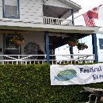 Meldrum Bay Inn Restaurant