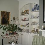 Foto van Miss Daisy's Victorian Tea Room