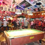 Expat Bar
