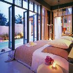 Escape to your private SALA Pool Villa