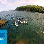 Foto de Blue Adventures