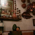 Al interior encontrarás recuerdos de aquellos tiempos infantiles del chocolate sopeado