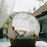 Kayumanis Nusa Dua Private Villa & Spa: Kayumanis Suite