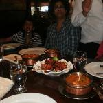 Delicious Tandoori Chicken!!!!