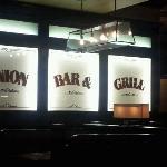 Onion Bar & Grill