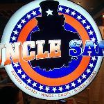 صورة فوتوغرافية لـ Uncle Sam Restaurant