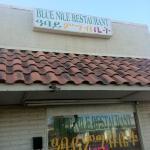 Foto de Blue Nile Ethiopian Restaurant