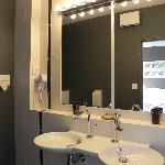 salle de bain entièrement rénovées