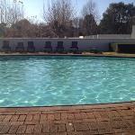 graskop hotel pool