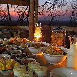 Meals at Ghoha