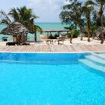 Seasons Lodge Zanzibar Foto