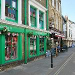 The King's Mile, Canterbury