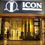 Foto di Hotel Icon